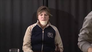 Alexandra Stiglmeier: Da'Bubi Gradraus Solo