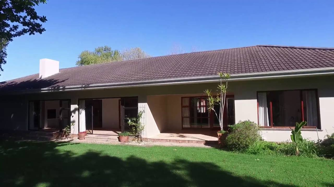 3 bedroom house to rent in western cape | cape town | southern