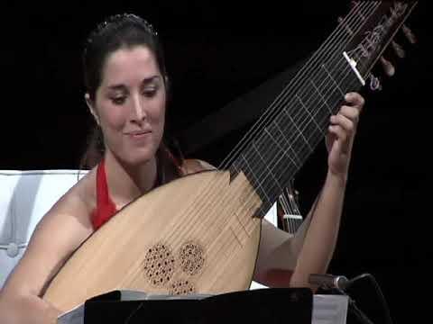 J. S. Bach. Concierto De Brandenburgo №3(Allegro) (И. С. Бах. Бранденбургский концерт №3, Allegro)