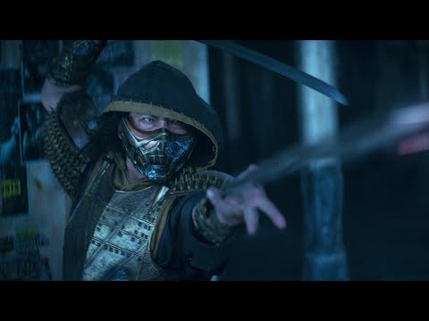 Mortal Kombat – Official Restricted Trailer