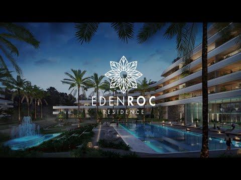 Недвижимость на Кипре. Eden Roc Residence от Prime Property Group, 2019 🏢