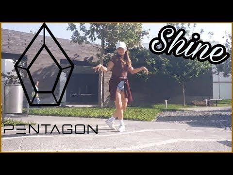 PENTAGON (펜타곤) – Shine (빛나리) [Dance Cover] [KPOPINPUBLIC]