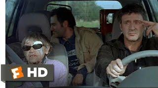 Après vous... (3/9) Movie CLIP - A Revealing Car Ride (2003) HD