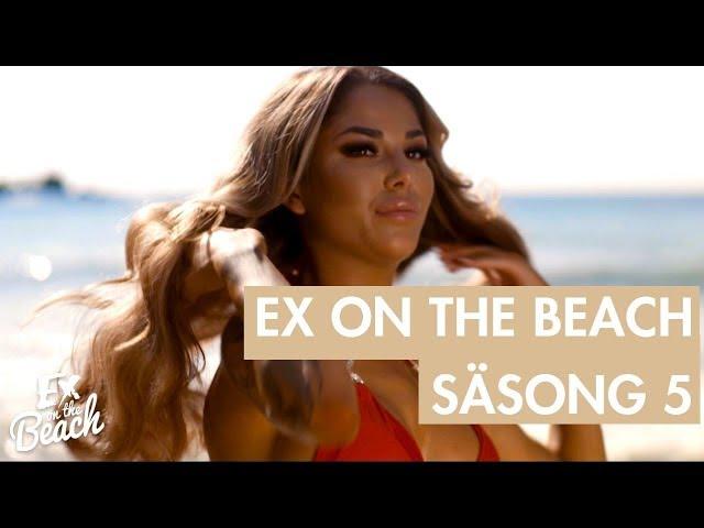 Ex on the Beach Sverige | Sitt ner i båten, de är tillbaka! | Ny säsong 30 sep på Dplay