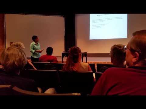 Uptown Homeless Encampments Pilot Meeting 08-15-2016 Part 1