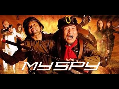 My Spy - Full Movie