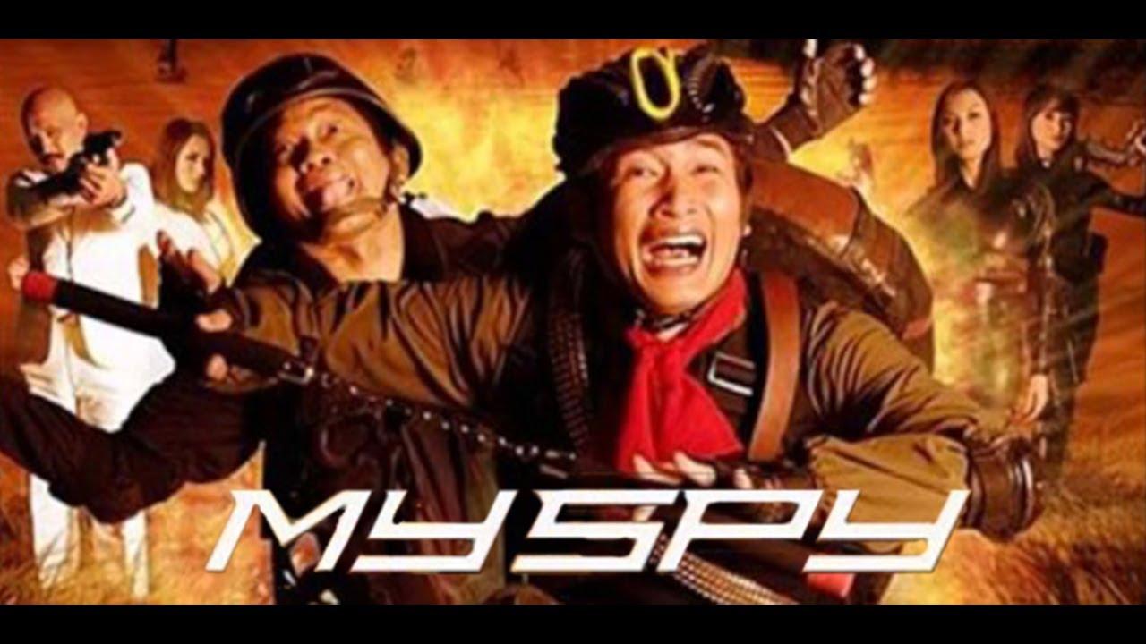 Spy full movie