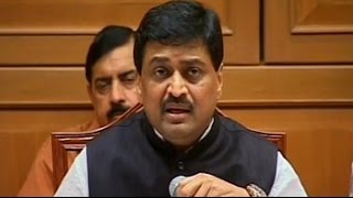 Ashok Chavan guilty of fudging poll expenses in 2009 election: Election Commission