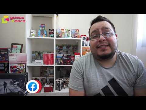 [TOP 5] Mejores juegos GRATIS para Nintendo Switch   Gamesandmore.cl