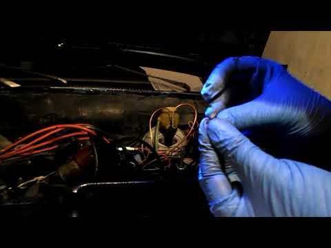 Další Video Chrysler 180, Karb WEBER 34 ADSD