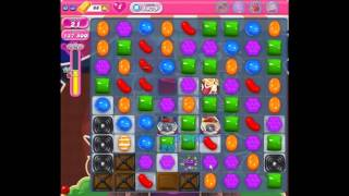 Candy Crush Saga Level 1479 NO BOOSTER