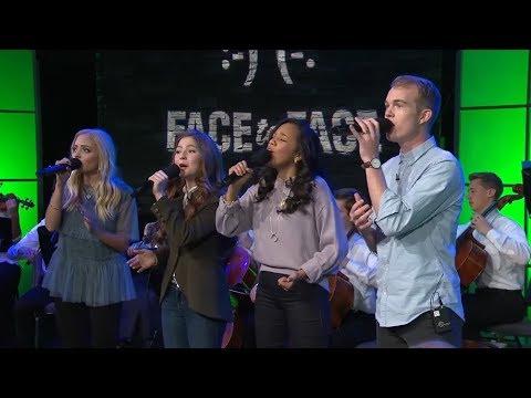 When You Believe - (Nicole Luz, Medilyn Paige, Lexi Walker & Patch Crowe)
