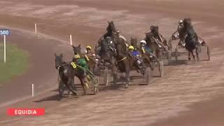 Vidéo de la course PMU PRIX DE VINCENNES