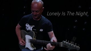 Lonely Is The Night -  Lexington Lab Band
