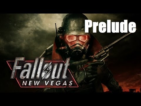 Let's Play Fallout New Vegas (Modded) : Prelude