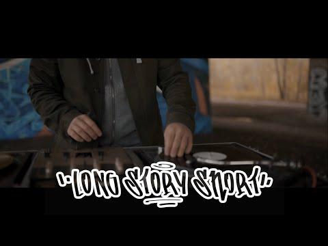 DJ Ace feat. Ero JWP - NOwadays (prod. O.S.T.R.)