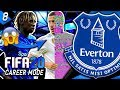 GLITCH MIGHT COST ME CHAMPIONS LEAGUE FINAL! 🏆 FIFA 20 Everton Career Mode