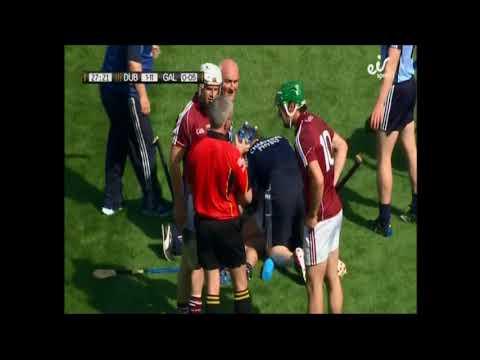 David Burke Attempts A Nutcracker on Donny Sutcliffe