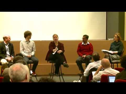Computation, Journalism and the Future of News - December 2013
