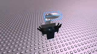 ROBLOX Speed Build Dark Knight Helmet!