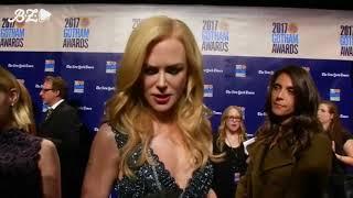 Nicole Kidman bei Gotham Awards geehrt