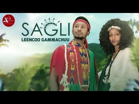 Lencho Gemechu-Saglii- New Ethiopian Oromo Music 2021(Official Video)