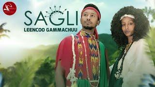 Lencho Gemechu-Saglii- New Ethiopian Oromo Music 2021Official Video