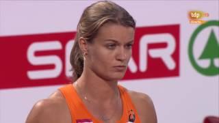 Download Final 100m Femenina Atletismo Cto. Europa Aire Libre Amsterdam 2016 Mp3 and Videos