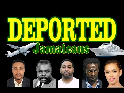 The Shame Culture of Deportation in Jamaica