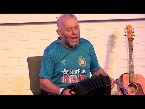 Sullivan's Farewell (Steve Turner)