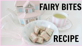 Fairy Bites Recipe | Fun DIY Summer Treat