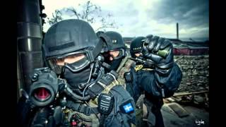 Swedish SWAT Tribute |Counter Terrorism|
