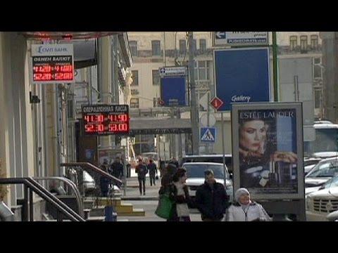 Банк России резко поднял ставки, но не удержал рубль - Economy