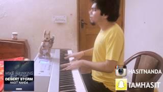 Mike Hawkins & JETFIRE - Desert Storm [PIANO]