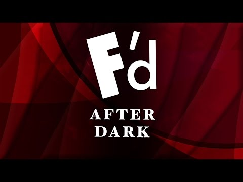 Culturally F'd: After Dark the show about furries and sex