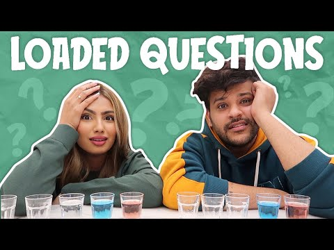 Loaded Questions ft