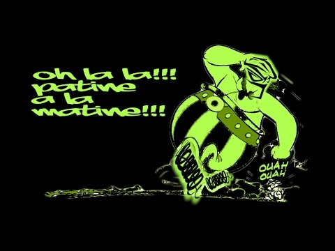 INLINE SKATING : OH LA LA!!! PATINE A LA MATINE!!!