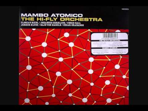The Hi-Fly Orchestra - Afro Boo