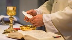 Messe de la Très Sainte Trinité 7 juin 2020 - Couvent Saint Antoine