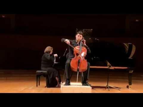 Jules Massenet - Meditation / Narek Hakhnazaryan