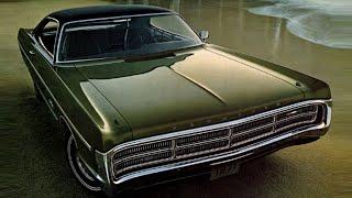 Этот автомобиль из 70-х был одним из самых красивых американских авто тех лет!