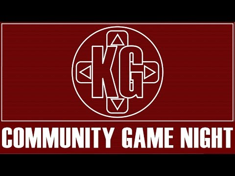 Community Game Night - Minecraft Server 10/16/19
