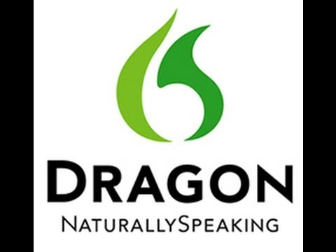 Demonstrating how to use Dragon NaturallySpeaking right of out the box (w/ WebPromo)
