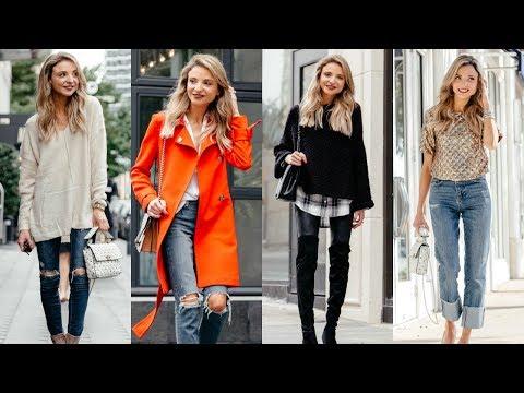 Winter Lookbook  Winter Fashion Outfit Ideas!