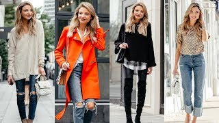 Winter Lookbook | Winter Fashion Outfit Ideas!