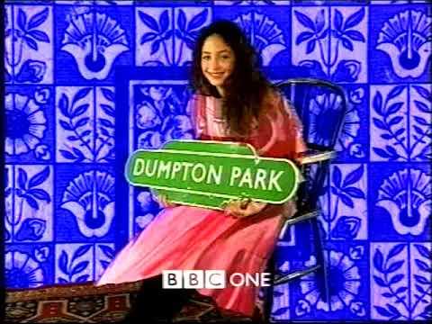 BBC One Christmas Continuity 1997 (1)