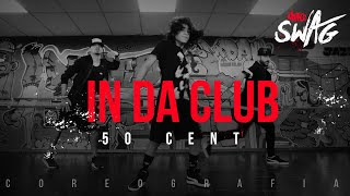 In Da Club - 50 Cent | FitDance SWAG (Choreography) Dance Video
