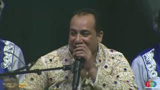 Tumhein Dillagi - Ustad Rahat Fateh Ali Khan - Washington DC, USA