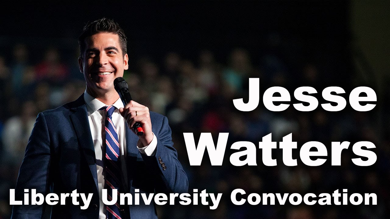 Download Jesse Watters - Liberty University Convocation