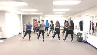 D&M Hustle (Line Dance)